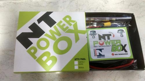 nt powerbox aumenta potencia do carro e faz voce economizar