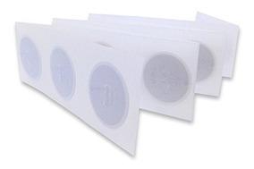 Ntag215 Nfc Stickers With 504 Bytestotalmente Programable Ro
