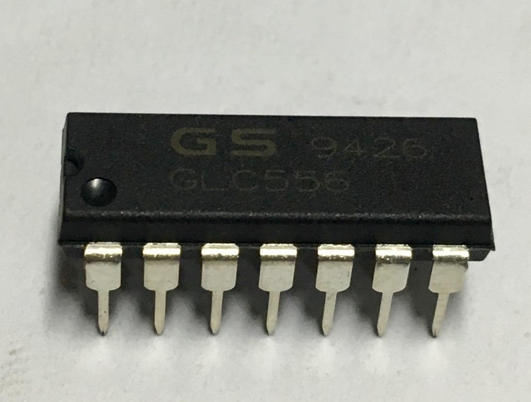 Circuito Integrado : Nte circuito integrado pin glc nte bs en