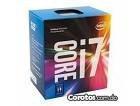 ntel core i7-7700 402ghz quad-core lga 1151 proc
