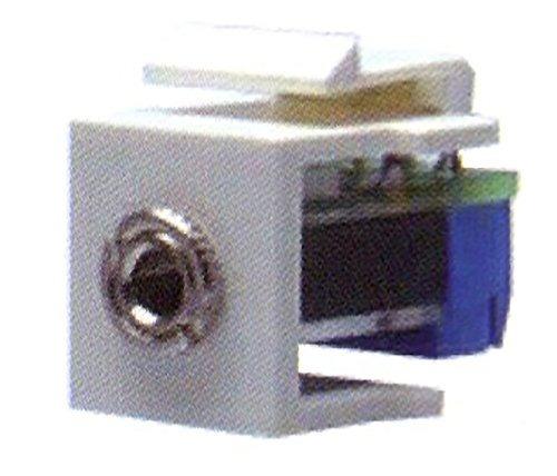 ntw terminal de tornillo de 3,5 mm adaptador de chaveta keys