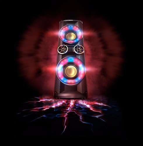 ntx600 - philips mini sistema hi-fi - bluetooth®