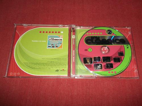 nu classics - vol. 2 cd doble nac ed 2003 mdisk