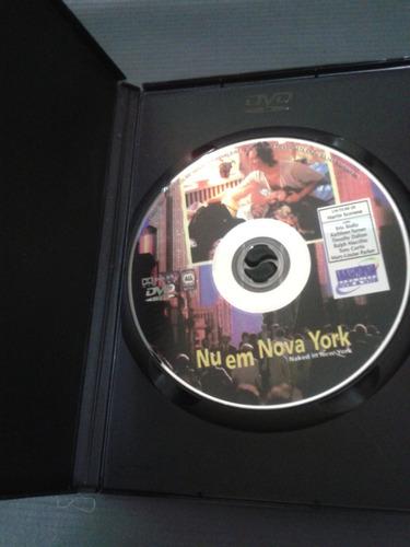 nu em nova york - tony curtis - whoopi goldberg