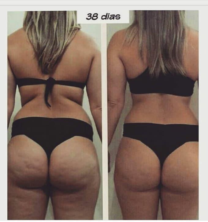 Nu Skin Galvanic Body Spa - Kit Firmeza Y Contorno Corporal ...