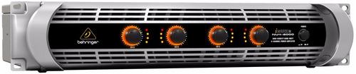 nu4-6000 amplificador potencia inuke behringer nu4 6000