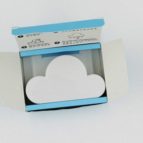 nube magnetica llavero - belgrano