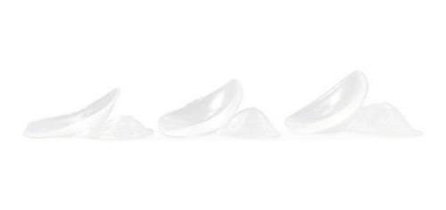 nubra invisible senos potenciadores b106 sin adhesivo