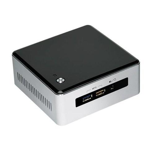 nuc intel boxnuc5i5ryh ci5 5250u 1.6ghz 4gb 500gb giga wifi
