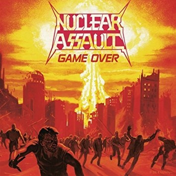 nuclear assault game over  icarus cd nuevo nacional