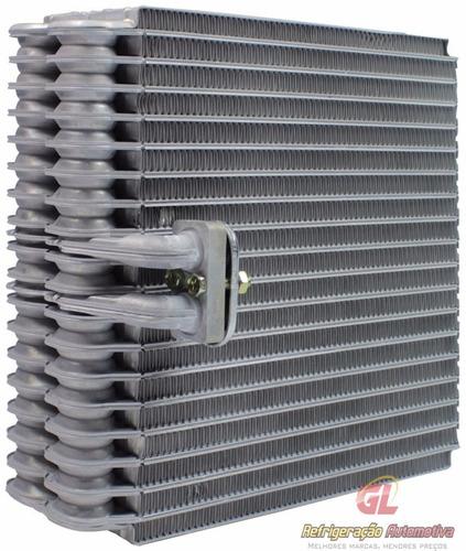 núcleo evaporador gol, parati e saveiro g2,g3,g4 caixa denso