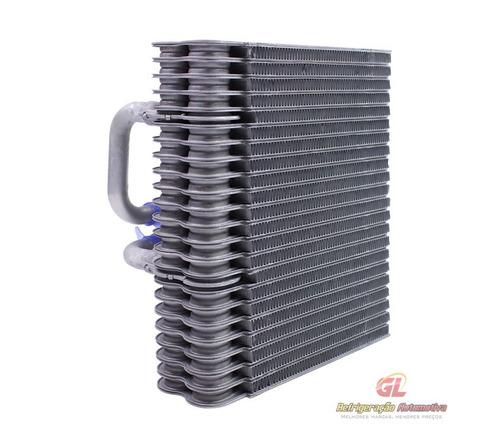 núcleo evaporador gol, parati e saveiro g3 e g4 caixa behr