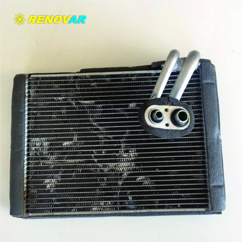 núcleo evaporador onix cobalt spin