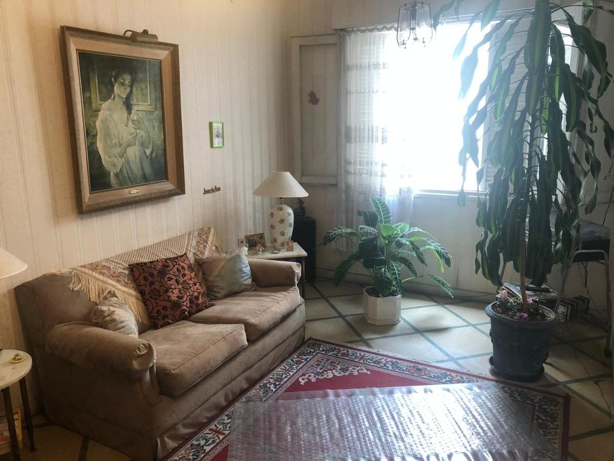nuda propiedad en venta cordón sur usufructuaria 94 años