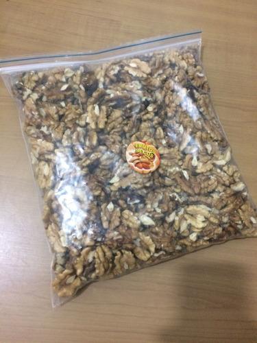 nueces californianas peladas excelente calidad y aceite x2kg