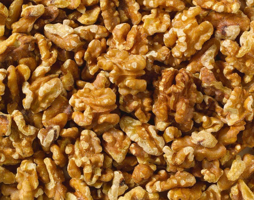 nueces peladas 1/4 light  kg