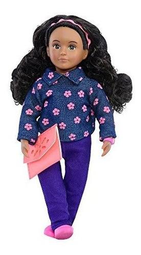 nuestra generacion  anna mae muñeca