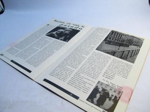 nuestra memoria. fundacion memoria del holocausto