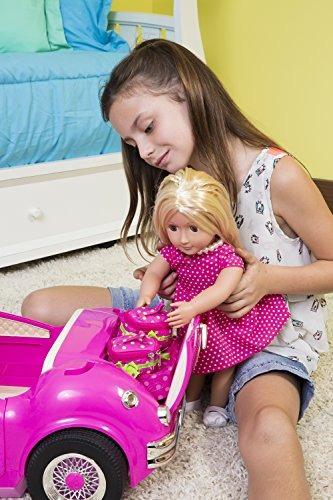 nuestro conjunto de equipaje y viaje de generación para