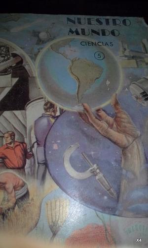 nuestro mundo ciencia