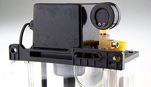 nueva 1.5l dual digital display bomba de lubricación