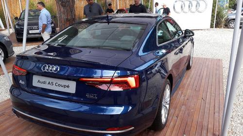 nueva a5 coupe 2.0 tfsi stronic quattro (252cv) tenela yaaaa