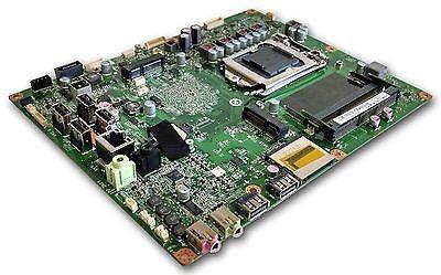 nueva acer aspire z3800 z3801 motherboard, tarjeta madre co