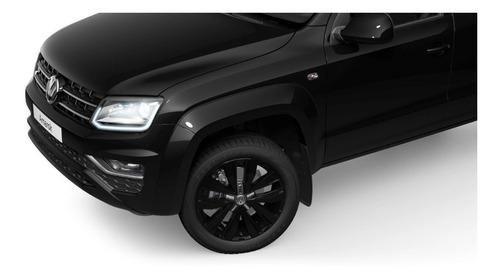 nueva amarok black style v6 258cv 2020!!! (mojb)