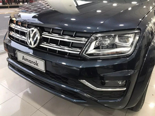 nueva amarok highline 0km at 4x2 volkswagen 2020 precio c4