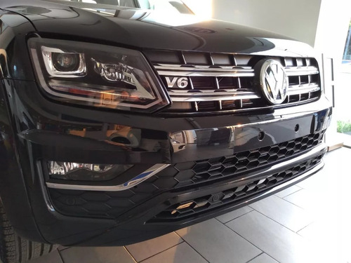 nueva amarok v6 extreme 0km volkswagen 2020 vw highline at