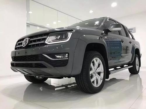 nueva amarok v6 extreme 258cv 0km volkswagen 2020 vw 0km c0