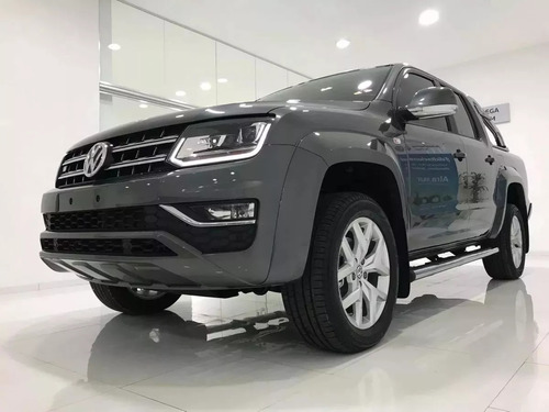 nueva amarok v6 extreme 258cv 0km volkswagen 2020 vw 0km c9