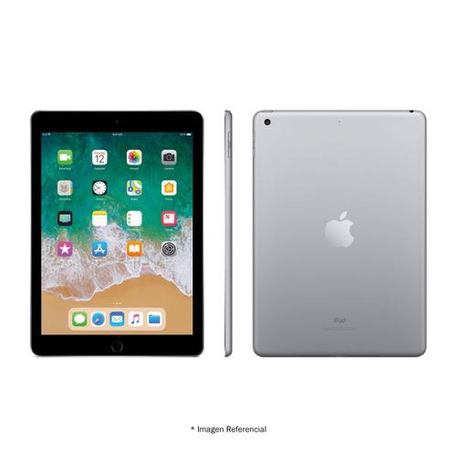 nueva apple ipad 9.7  2018 early 32gb wifi