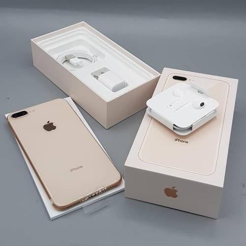 nueva appleiphone 8 plus 256gb