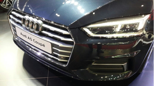 nueva audi a5 coupe 2.0 tfsi stronic quattro 252cv