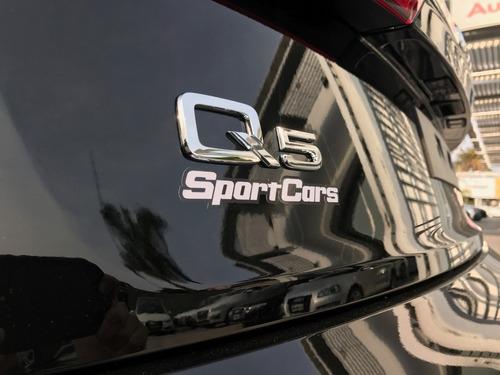 nueva audi q5 2.0tfsi s-tronic quattro 252cv 2019 entrega