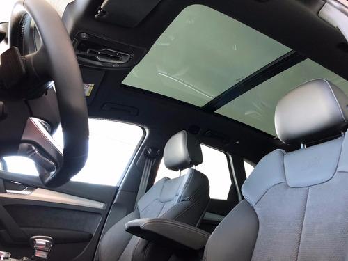 nueva audi sq5 3.0 v6tfsi tiptronic quattro 354cv 2017 linea