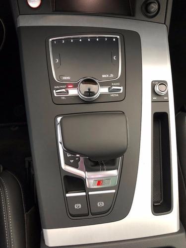nueva audi sq5 3.0 v6tfsi tiptronic quattro 354cv 2018 linea