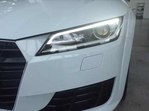 nueva audi tt 2.0 t fsi 230cv sport cars la plata 2018 0km