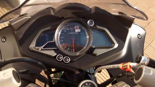 nueva bajaj rouser rs 200 0km.!!!! año 2017 oferta