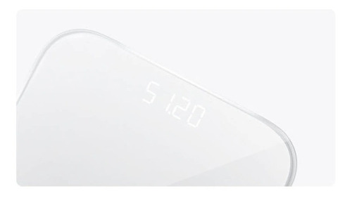 nueva báscula de peso inteligente xiaomi 2 balanza de salud
