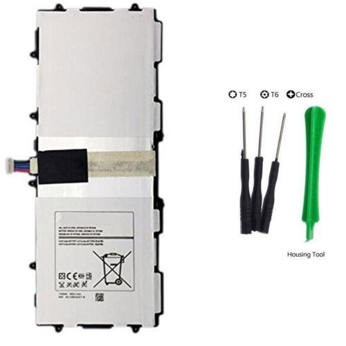 nueva batería para samsung galaxy tab 2 10.1 sgh-i497 sgh-i9