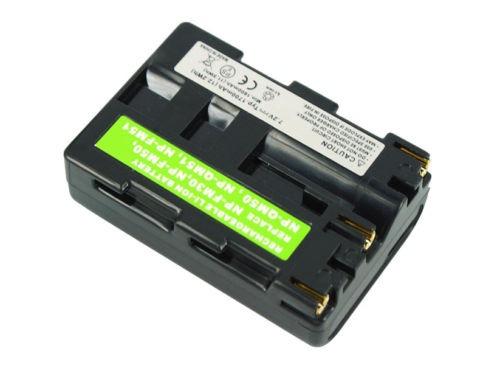 nueva batería para sony ccd-trv228 ccd-trv228e ccd-trv238 cc