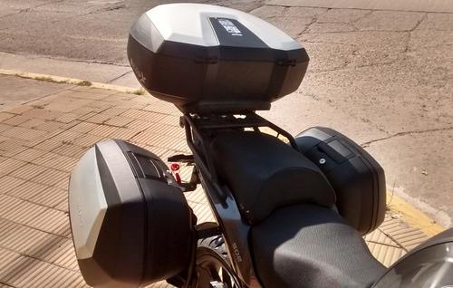 nueva benelli trk 502.!! concesionario oficial-disponible