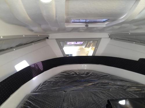 nueva cabin 2020 vuelve un clasico de astillero vision