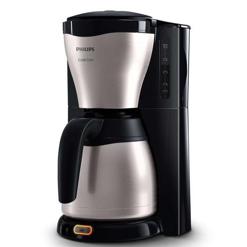 nueva cafetera electrica philips hd7546 con jarra termica !!