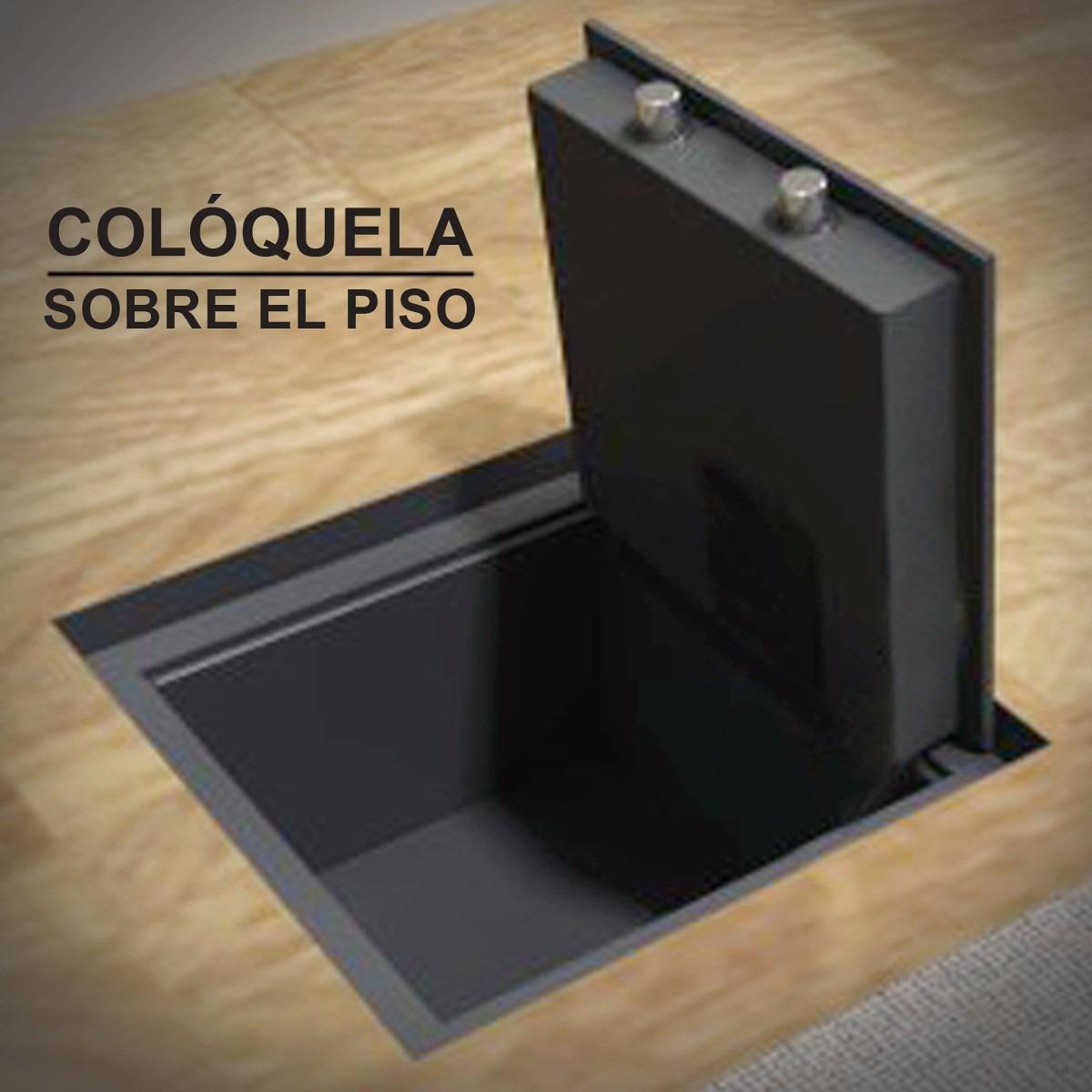 Nueva caja fuerte de acero combinacion digital - Precio caja fuerte ...
