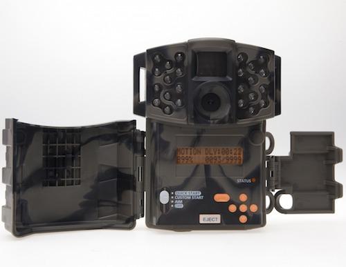 nueva camara  moultrie m-550 gen2 7mp digital mini trail
