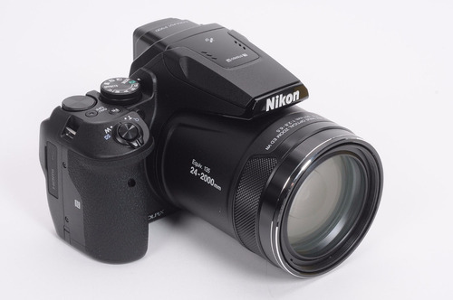 nueva camara nikon p900 16mp super zoom 83x full hd wifi gps