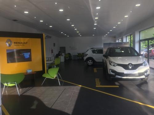 nueva camioneta kangoo 1.6 furgon express 0km 2020 no fiat